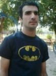 Arnold Karakha, 35  , Marganets