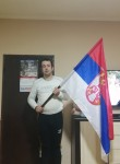 Teodor Marojevic, 26, Niksic