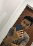 Kaung, 26  , Mandalay