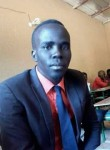 Nassirou, 18  , Niamey
