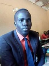 Nassirou, 18, Niger, Niamey