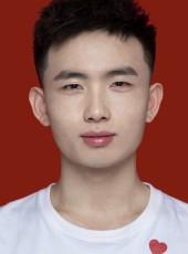 耍酷, 24, China, Guiyang