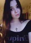 Stefaniya, 26, Moscow
