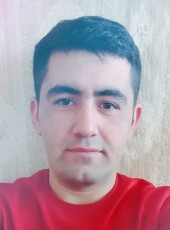 Bakhrom, 23, Russia, Moscow