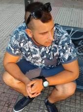 Panos , 24, Greece, Agios Nikolaos