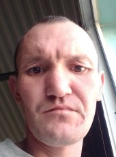 Denis Khaybullin, 33, Russia, Yekaterinburg