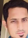 Abhimanyu, 27  , Jaisalmer