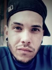 Michael, 26, Venezuela, Caracas