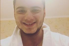 Vyacheslav, 24 - Just Me