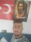 Tasin , 19  , Ankara