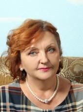 Liliya, 62, Ukraine, Kiev