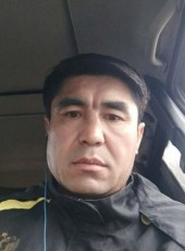 Marat , 38, Russia, Moscow