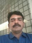 rajesh, 46 лет, Neyyāttinkara