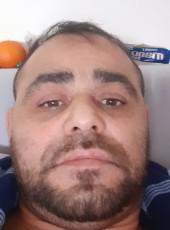 Trykhy, 46, Spain, Puerto Lumbreras