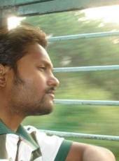 Pavan, 18, India, Nashik