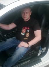Nikolay, 35, Russia, Yekaterinburg