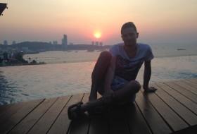 Stepan, 32 - Just Me