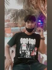 MïLD, 21, Thailand, Bangkok