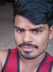 Janardhan, 26  , Visakhapatnam