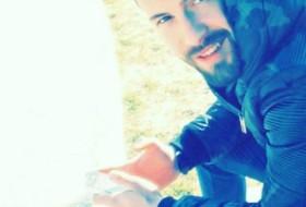 Sercan, 25 - Just Me