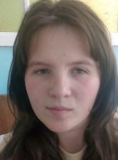 Elena, 23, Belarus, Iwye