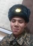 Rustem, 20, Almaty