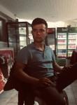 Polat, 23, Ankara
