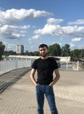 Maga, 26, Russia, Pashkovskiy
