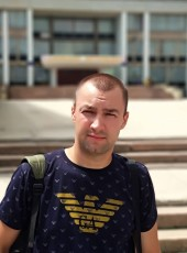 Anton, 29, Ukraine, Chernihiv