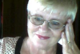 Nadezhda, 64 - Miscellaneous