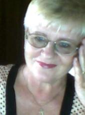 Nadezhda, 64, Belarus, Byaroza