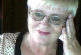 Nadezhda, 64 - Just Me
