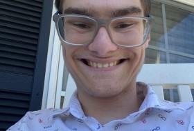 Nick, 19 - Just Me