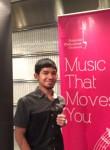 Kamal, 22  , Kuala Lumpur