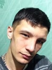 nikolay, 29, Russia, Yelizovo