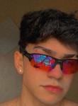 Pedro, 18  , Itajai