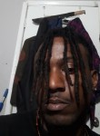 Daryl, 32  , Richmond (State of California)