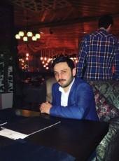 Mekhdi, 28, Russia, Saint Petersburg