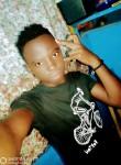 Rudeboy, 18  , Accra