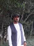 Sekander, 30, Kabul