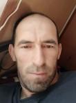 Shamil Gabibov, 41  , Kaspiysk