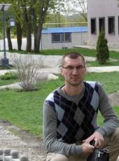 Андрей, 32, Россия, Тула