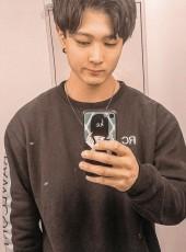 健介, 20, Japan, Kisarazu