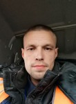 Laskovyy Zver, 37, Omsk