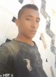 malak Loka, 23  , Cairo