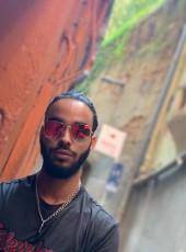 yasser, 20, Morocco, Casablanca