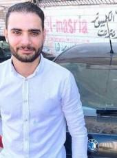 Karim, 22, Egypt, Damietta