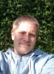 Benjamin, 32, Wernigerode