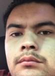 José, 22, San Jose