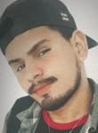 Elvis Lima , 25, Manaus